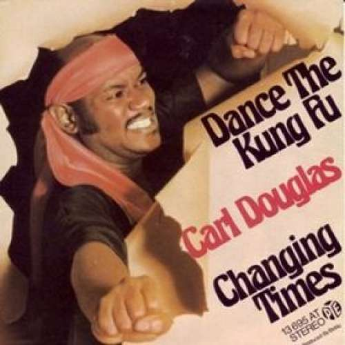 Bild Carl Douglas - Dance The Kung Fu (7, Single) Schallplatten Ankauf