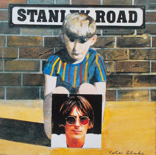 Bild Paul Weller - Stanley Road (CD, Album) Schallplatten Ankauf