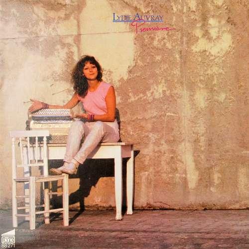 Bild Lydie Auvray - Premiere (LP, Album) Schallplatten Ankauf