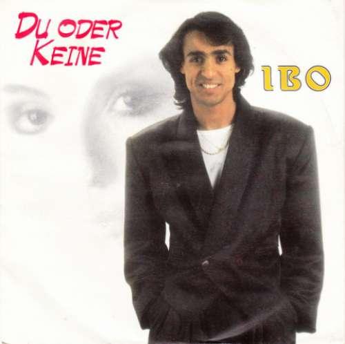 Bild Ibo (2) - Du Oder Keine (7, Single) Schallplatten Ankauf