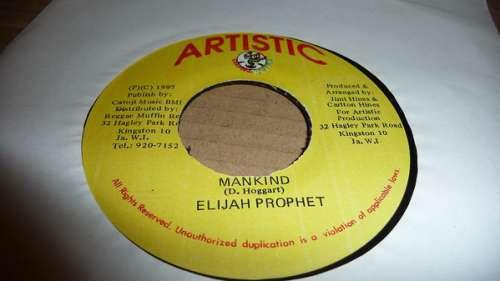 Bild Elijah Prophet - Mankind (7) Schallplatten Ankauf