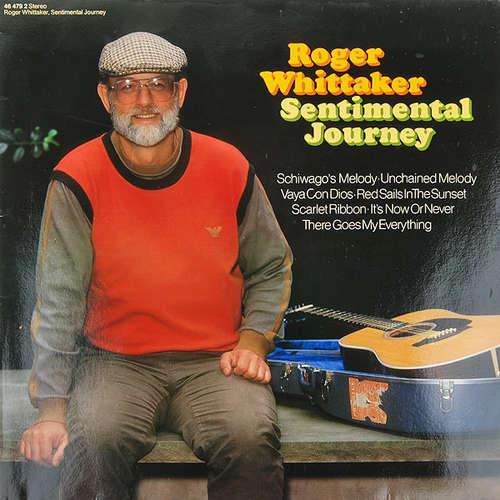 Bild Roger Whittaker - Sentimental Journey (LP, Album, Club) Schallplatten Ankauf