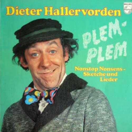 Bild Dieter Hallervorden - Plem-Plem (LP, Album) Schallplatten Ankauf