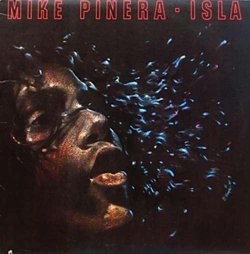 Bild Mike Pinera - Isla (LP, Album) Schallplatten Ankauf