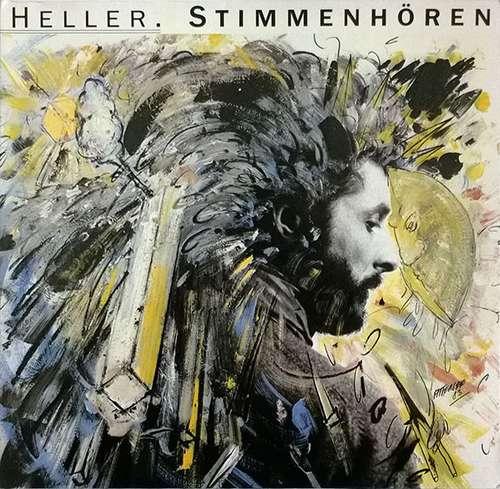 Bild Heller* - Stimmenhören (LP, Album, Gat) Schallplatten Ankauf