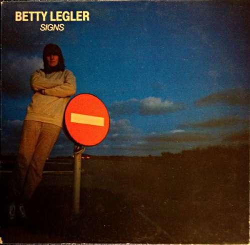 Bild Betty Legler - Signs (LP, Album) Schallplatten Ankauf