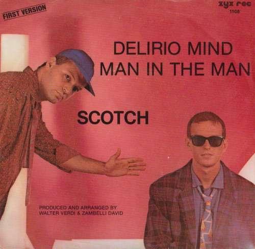 Bild Scotch - Delirio Mind (First Version) (7, Single) Schallplatten Ankauf