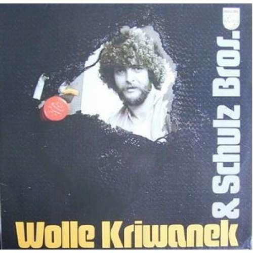 Bild Wolle Kriwanek & Schulz Bros. - Wolle Kriwanek & Schulz Bros. (LP, Album) Schallplatten Ankauf