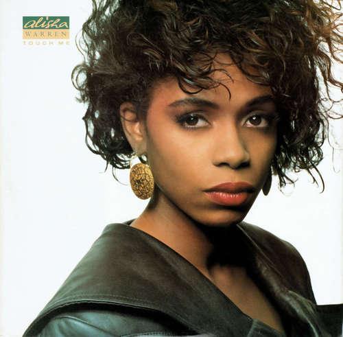 Bild Alisha Warren - Touch Me (12) Schallplatten Ankauf
