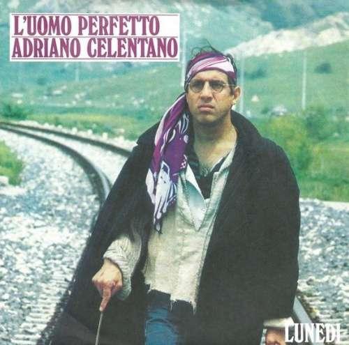 Bild Adriano Celentano - L'Uomo Perfetto (7, Single) Schallplatten Ankauf