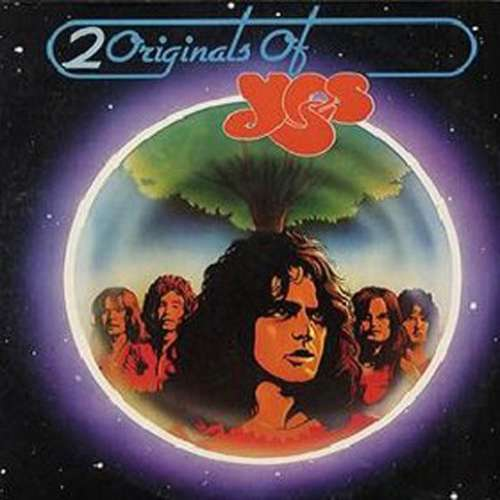 Bild Yes - 2 Originals Of Yes (2xLP, Album, Comp, Gat) Schallplatten Ankauf