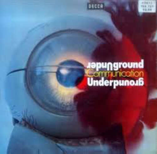 Bild Various - Underground Communication (LP, Comp, Gat) Schallplatten Ankauf