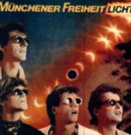 Bild Münchener Freiheit - Licht (LP, Album, RE) Schallplatten Ankauf