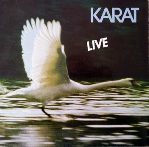 Bild Karat - Live (2xLP, Album, Gat) Schallplatten Ankauf