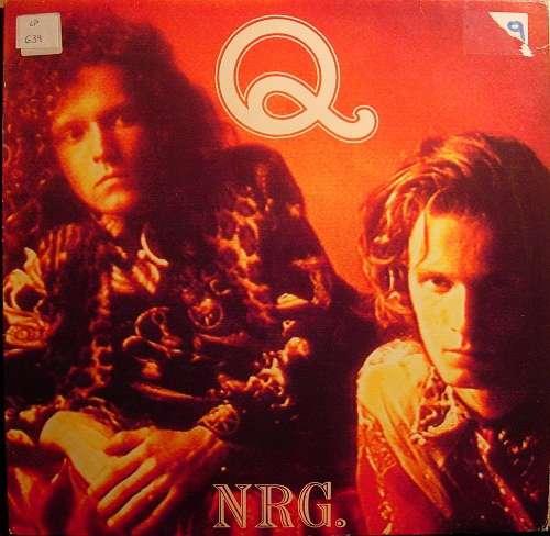 Bild Q (29) - NRG (LP, Album) Schallplatten Ankauf