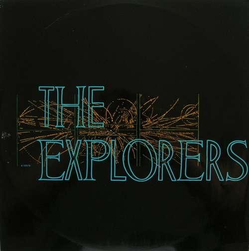 Bild The Explorers (2) - Lorelei (Extended Mix) / You Go Up In Smoke (12, Maxi) Schallplatten Ankauf