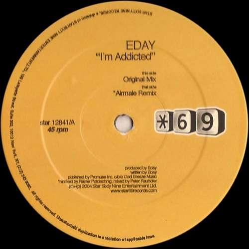 Bild Eday - I'm Addicted (12) Schallplatten Ankauf