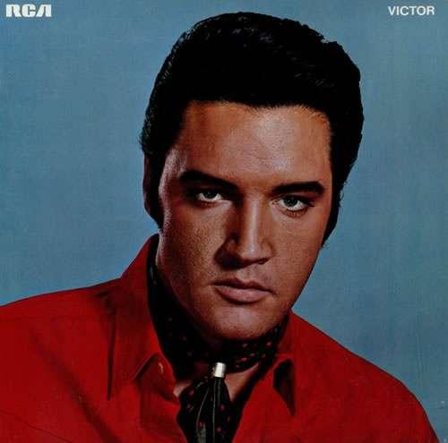 Cover Elvis Presley - Elvis Golden Records Vol. 2 (LP, Comp) Schallplatten Ankauf