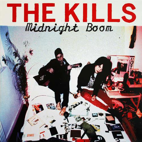 Bild The Kills - Midnight Boom (LP, Album, RE, 180) Schallplatten Ankauf