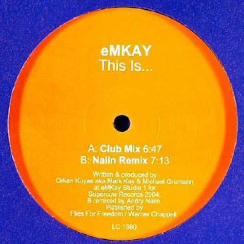 Bild eMKAY (2) - This Is... (12) Schallplatten Ankauf