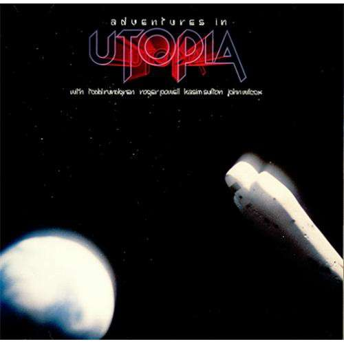 Bild Utopia (5) - Adventures In Utopia (LP, Gat) Schallplatten Ankauf