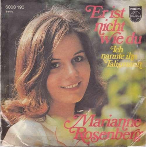 Bild Marianne Rosenberg - Er Ist Nicht Wie Du (7, Single) Schallplatten Ankauf