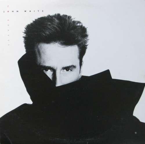 Bild John Waite - No Brakes (LP, Album) Schallplatten Ankauf