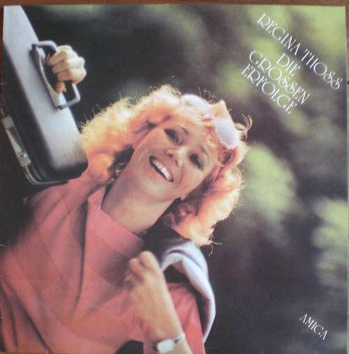 Bild Regina Thoss - Die Grossen Erfolge (LP, Comp) Schallplatten Ankauf