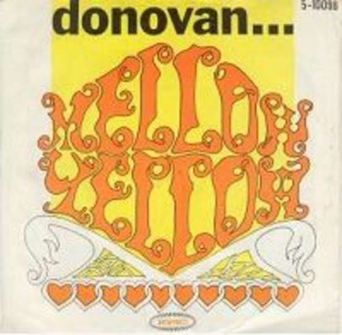Bild Donovan - Mellow Yellow (7, Single) Schallplatten Ankauf