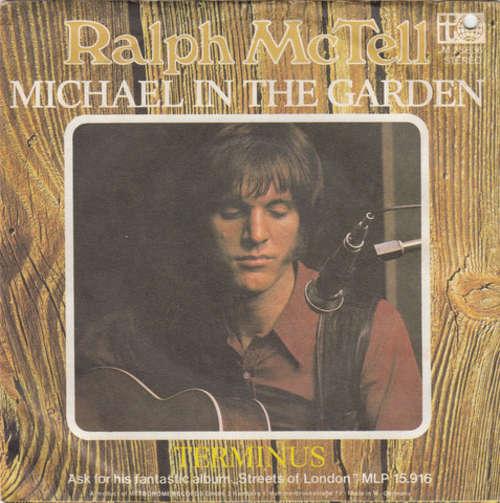 Bild Ralph McTell - Michael In The Garden (7, Single) Schallplatten Ankauf