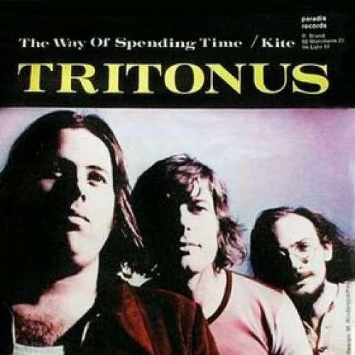 Bild Tritonus - The Way Of Spending Time / Kite (7, Single) Schallplatten Ankauf