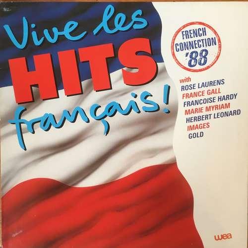Cover Various - Vive Les Hits Francais! - French Connection '88 (LP, Comp) Schallplatten Ankauf