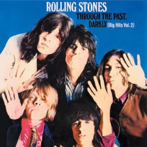 Cover Rolling Stones* - Through The Past, Darkly (Big Hits Vol. 2) (LP, Comp) Schallplatten Ankauf