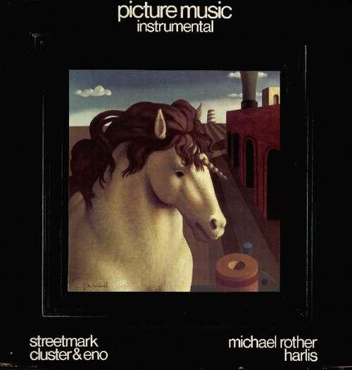 Cover Various - Picture Music Instrumental (LP, Comp) Schallplatten Ankauf