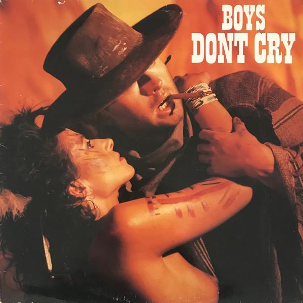 Bild Boys Don't Cry - Boys Don't Cry (LP, Album) Schallplatten Ankauf