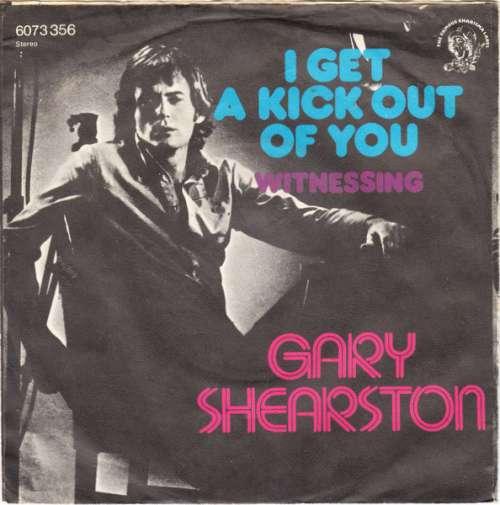 Bild Gary Shearston - I Get A Kick Out Of You (7, Single) Schallplatten Ankauf