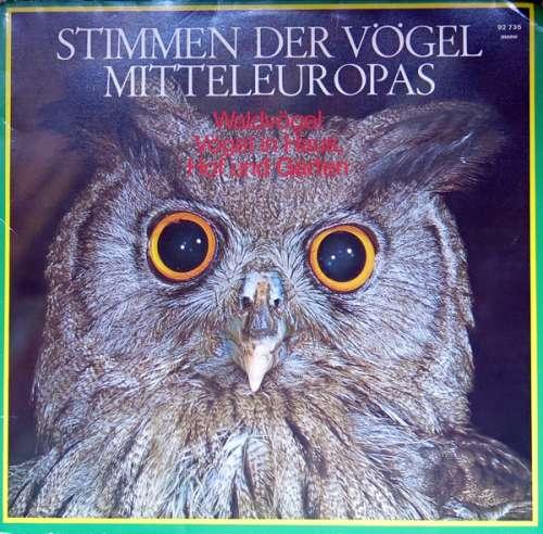 Bild Dr. Michael Schubert* - Stimmen Der Vögel Mitteleuropas (2xLP, Mono) Schallplatten Ankauf