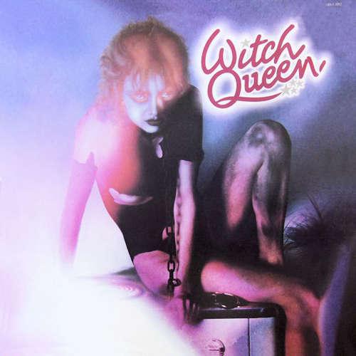 Cover Witch Queen - Witch Queen (LP, Album) Schallplatten Ankauf