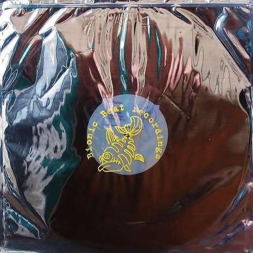 Bild Daywalker (3) - Soulreaver (12, W/Lbl) Schallplatten Ankauf