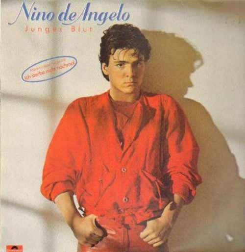 Bild Nino de Angelo - Junges Blut (LP, Album, Club) Schallplatten Ankauf