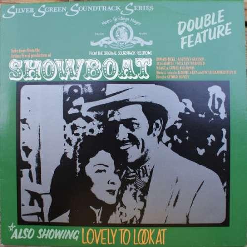 Bild Various - Show Boat / Lovely To Look At (LP, Album, Comp, RE, Gat) Schallplatten Ankauf