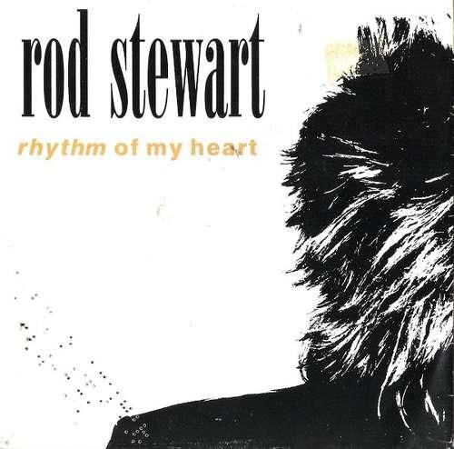 Bild Rod Stewart - Rhythm Of My Heart (7, Single) Schallplatten Ankauf