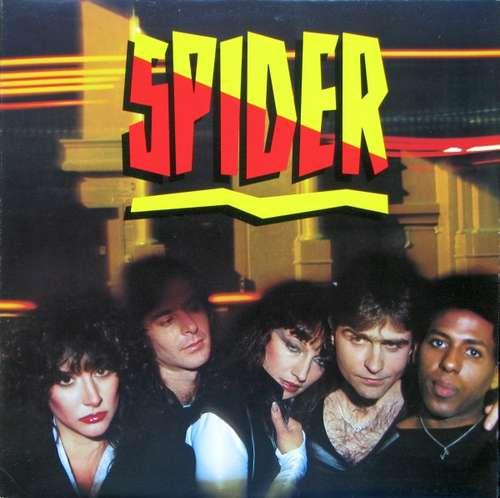 Bild Spider (12) - Spider (LP, Album) Schallplatten Ankauf