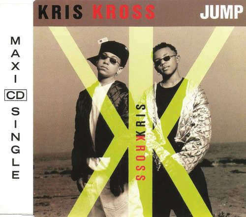 Cover Kris Kross - Jump (CD, Maxi) Schallplatten Ankauf