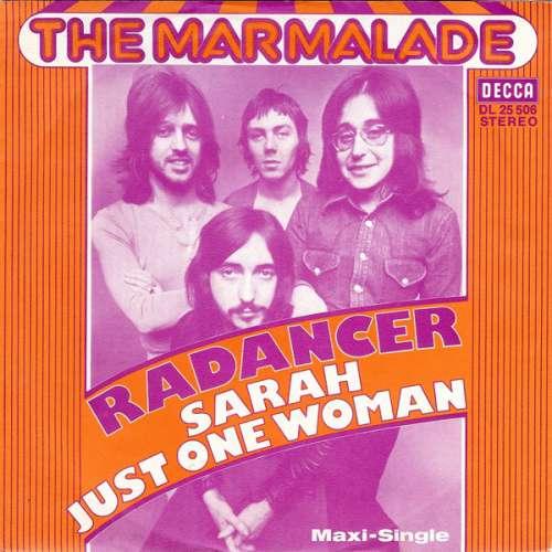 Bild The Marmalade - Radancer (7, Maxi) Schallplatten Ankauf