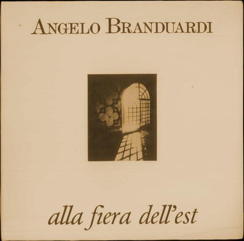 Bild Angelo Branduardi - Alla Fiera Dell' Est (LP, Album, Gat) Schallplatten Ankauf