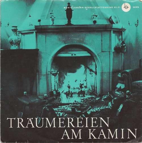 Cover zu Schumann* / Schubert* / Godard* / Brahms* - Träumereien Am Kamin, 1. Folge (7, Mono) Schallplatten Ankauf