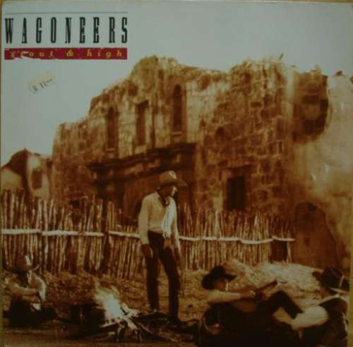 Bild Wagoneers - Stout & High (LP, Album) Schallplatten Ankauf