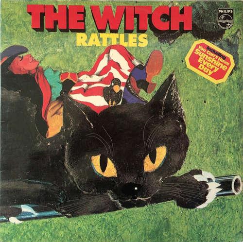 Cover Rattles* - The Witch (LP, Album, Gat) Schallplatten Ankauf