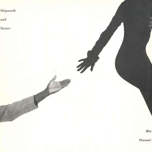 Bild Skipworth & Turner - Hot Pursuit! (12, Single) Schallplatten Ankauf